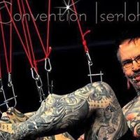 International Tattoo Convention Belgrade events in the City Top
