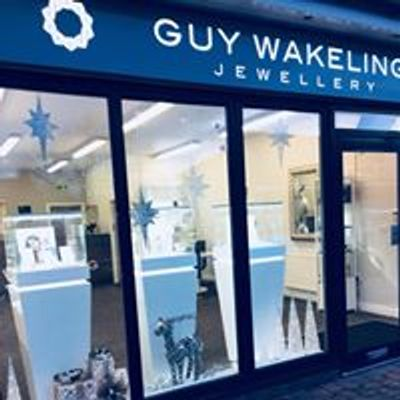 Guy Wakeling Jewellery