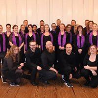Optagelsesprve hos Able Gospel Choir