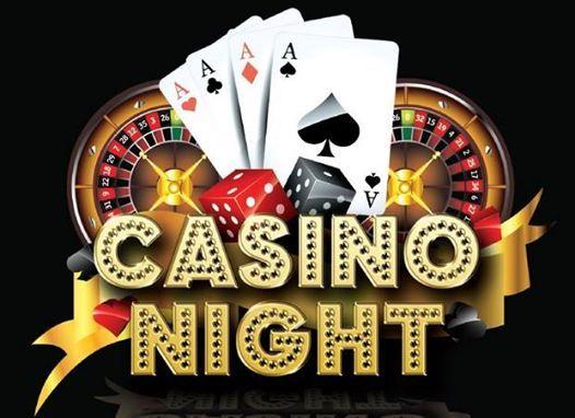 Lady Luck Casino Night
