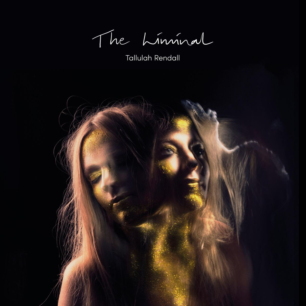 TALLULAH RENDALL - THE LIMINAL -  Sound bath  Album performance - Bristol