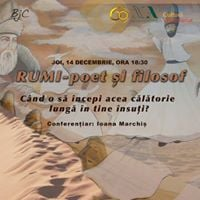 Rumi - poet i filosof