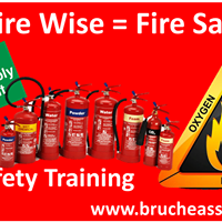 Fire Safety Level 2 Award