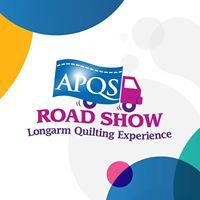 Road Show Longarm Experience - Littleton CO
