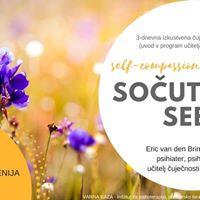 Soutje do sebe - Self-Compassion Mindfulness