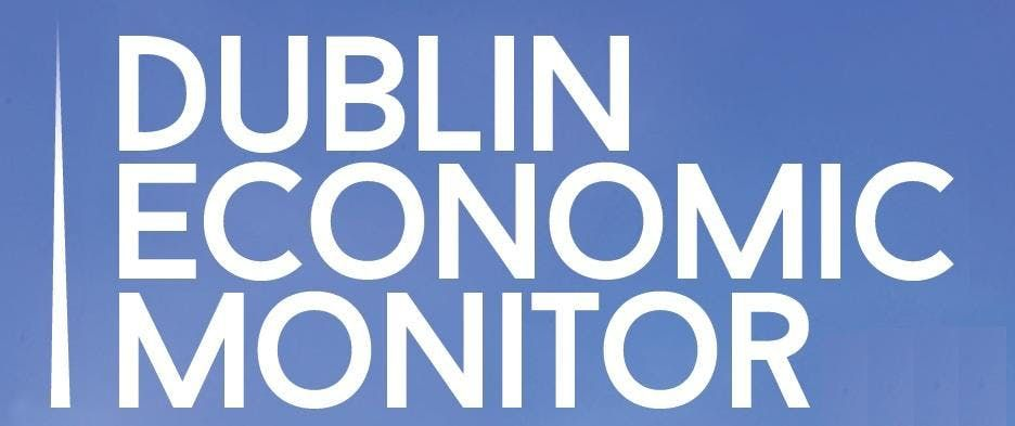 Dublin Economic Monitor - 16th Edition Launch