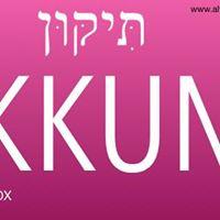 Tikkun - Pratiche di purificazione