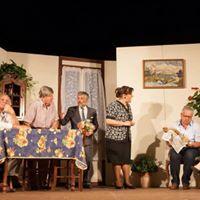 Rassegna Tatro Dialettale - 40 anni di Teatro
