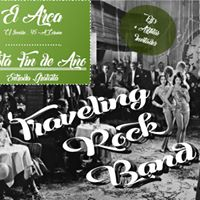 Traveling Rock Band Fiesta Fin de Ao