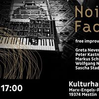 Noise Factory Live - Mestlin