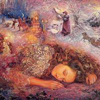 Sogni premonitori una visione psico-fisica