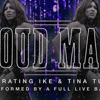 Proud Mary Celebrating Ike &amp Tina Turner