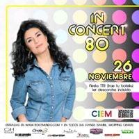 In Concert 80