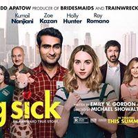Movies at Boardman The Big Sick