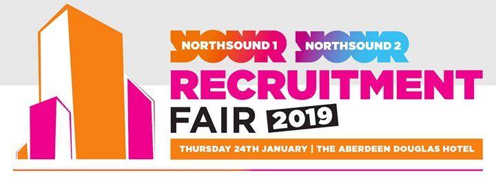 Northsound Recruitment Fair - Free Entry