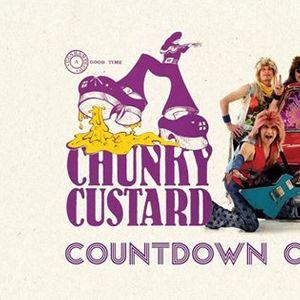 Chunky Custard Countdown Classics - 2019 Adelaide Fringe