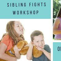 Sibling Fights workshop