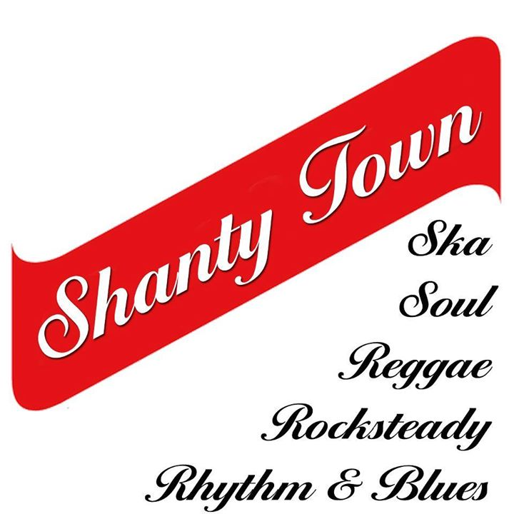Shanty TOWN ReggaeSkaNorthern Soul Biko Milano