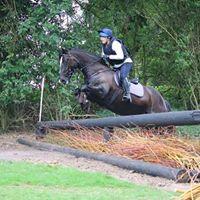 Dene Farm Cross Country Schooling Clinic SC Equestrian