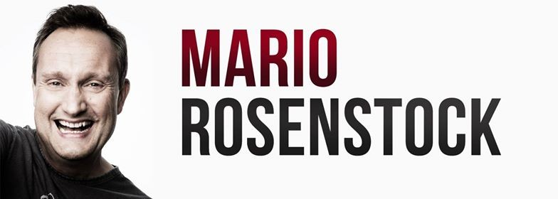An Evening with Mario Rosenstock