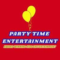 Party Time Entertainment