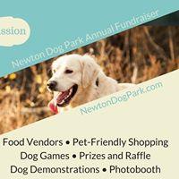 Centennial Dog Park Newton Ks