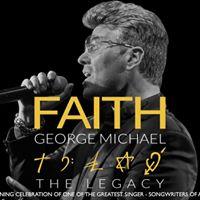 George Michael - Tribute Show