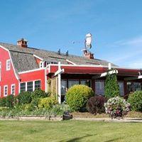 Berry Barn Norwegian Christmas Banquet