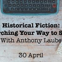 Historical Fiction Researching your way to Success