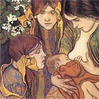 Peer Breastfeeding Classes Intro &amp Pre-delivery