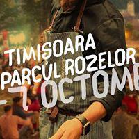 Street Food Festival Timioara - Autumn Edition