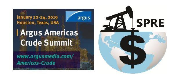Argus Americas Crude Summit