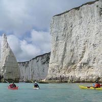 Sea Trip - Old Harry Rocks