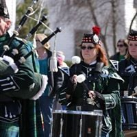 Highland Light Scottish Pipe Band