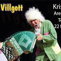 Allgott &amp Villgott familjeunderhllning