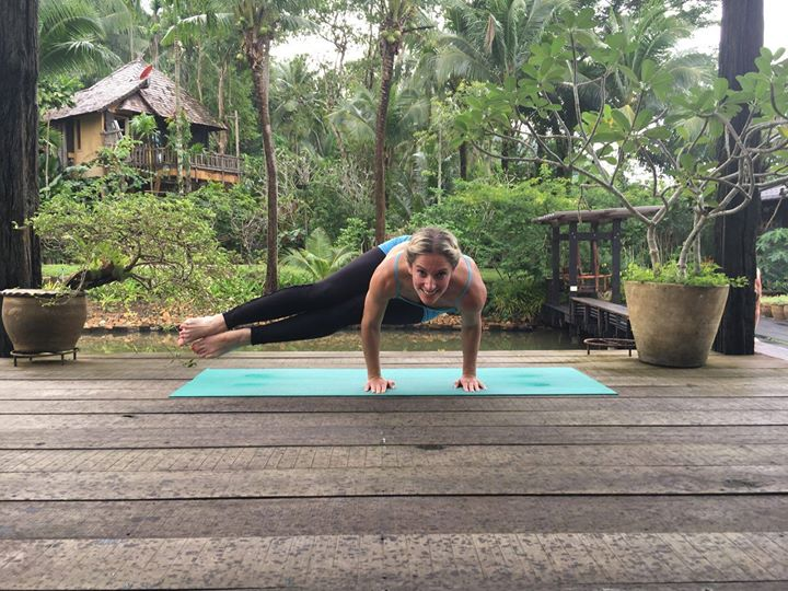 Active Yoga Course - Free Trial