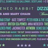 Electric Fields Festival Dumfries &amp Galloway Scotland - Peter Hook &amp The Light.