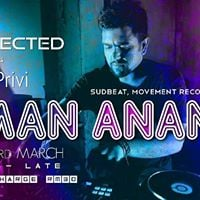Connected present Aman Anand