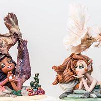 Mermaid Modelling Class (Full)