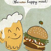 Burger  &amp Beer  Fundraiser for Dennise Waldick