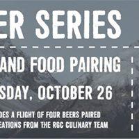 RGC Beer Series Fernie Brewing Co.