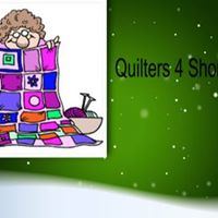Quilters 4 Shore Christmas Party