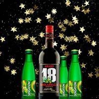 Amaro 18 Partyhostesenagrade