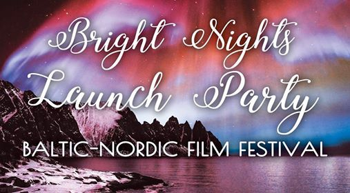 Bright Nights Launch Party