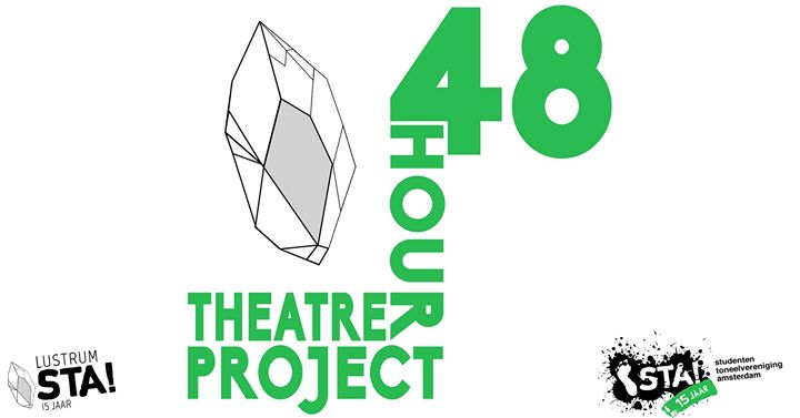 STA 48 Hour Theatre Project - Performance