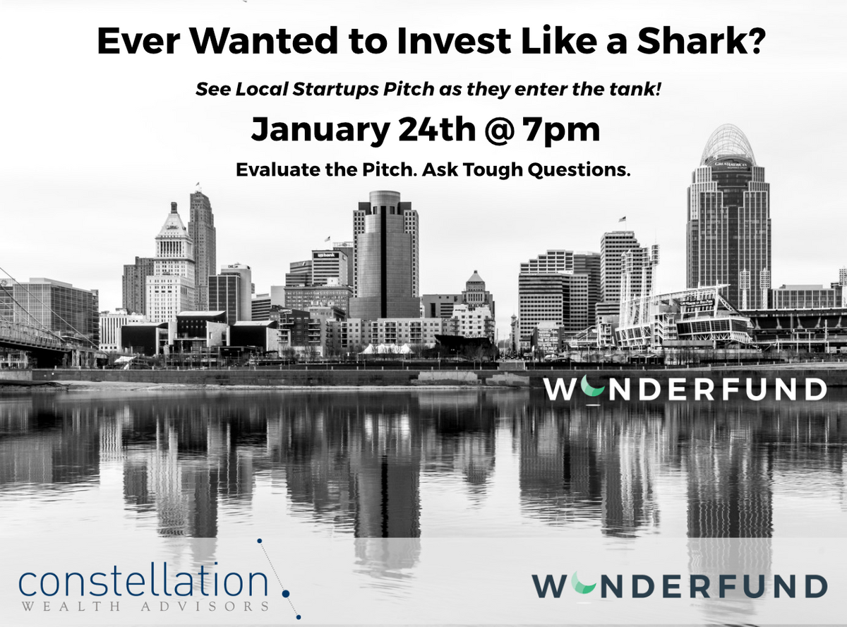 Learn How to Invest Like a Shark Evaluating Startup Pitches