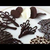 Chocolate Garnishing workshop