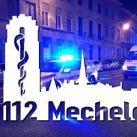 112 Mechelen