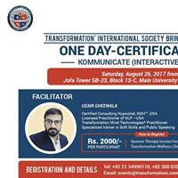 Kommunication (Interactive Communication Skill)