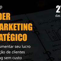 4 Workshop &quotO Poder do Marketing Estratgico&quot